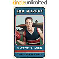 Murphy's Lore: Tales from the West