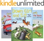 Bad to the Bone (Down Girl and Sit series Book 3)