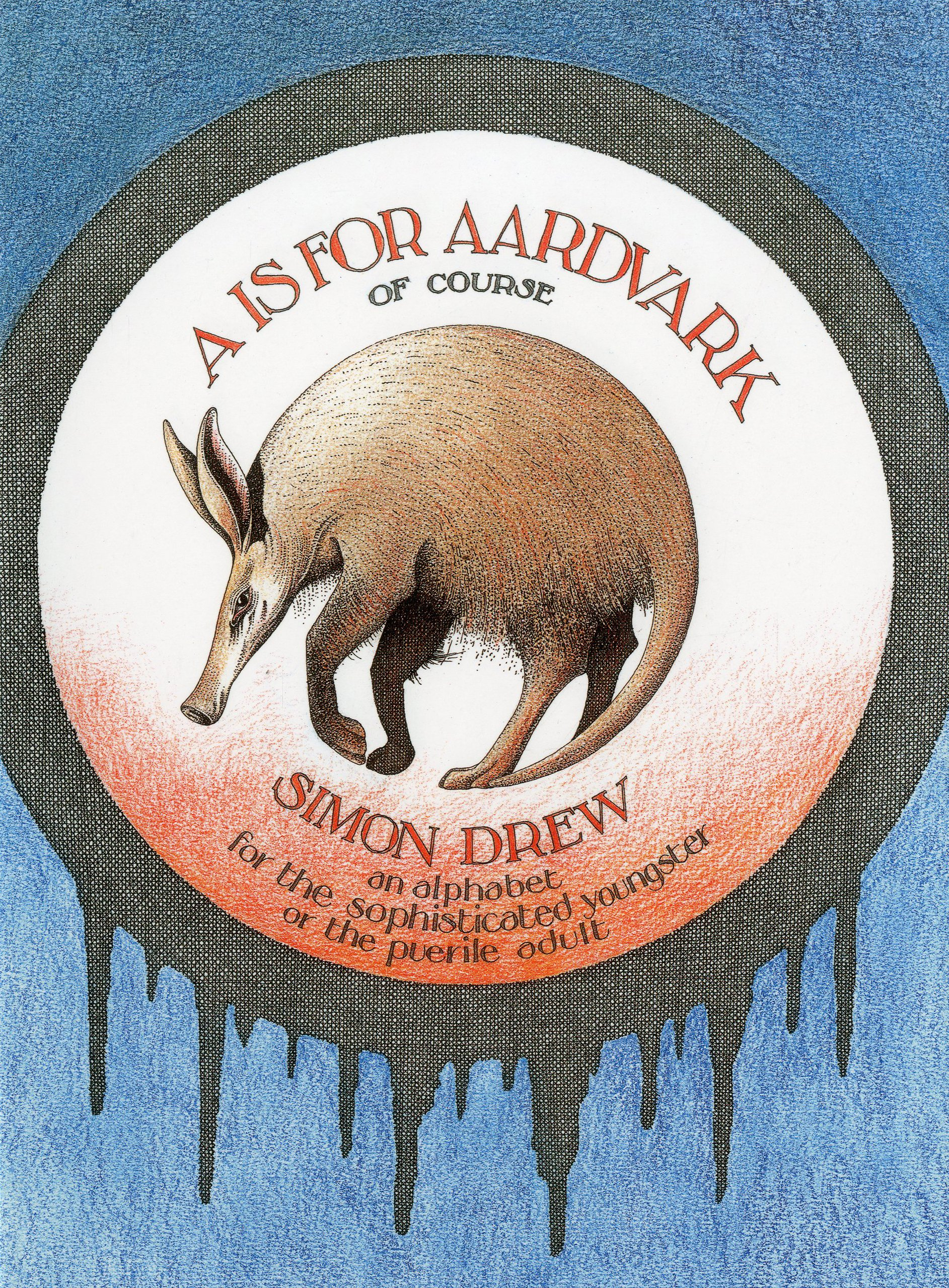 Download A is for Aardvark PDF