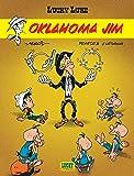 Lucky Luke, tome 37 : Oklahoma Jim