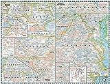 Battlefields of the Civil War Map