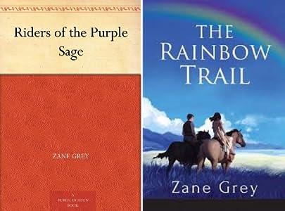 Riders of the Purple Sage Series