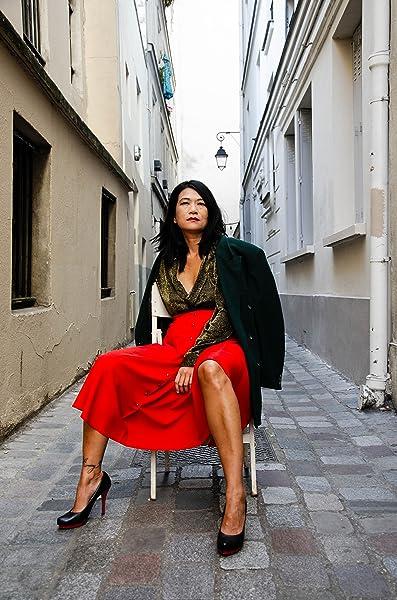 Amazon.fr - Mademoiselle numéro 11 - Kim Chi PHO - Livres