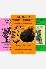 Aspiring Author Series (6 Book Series) Kindle Edition