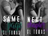 Bookish Friends To Lovers (2 Book Series)
