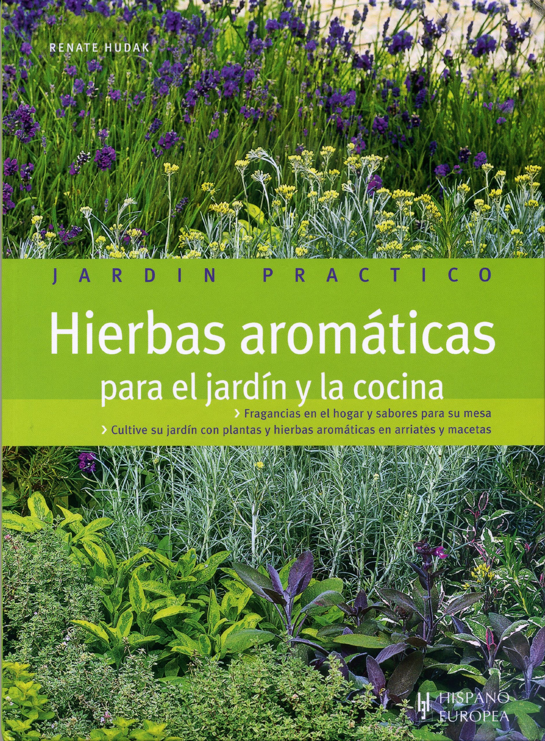 Plantas aromaticas de jardin plantas aromticas el for Plantas aromaticas jardin