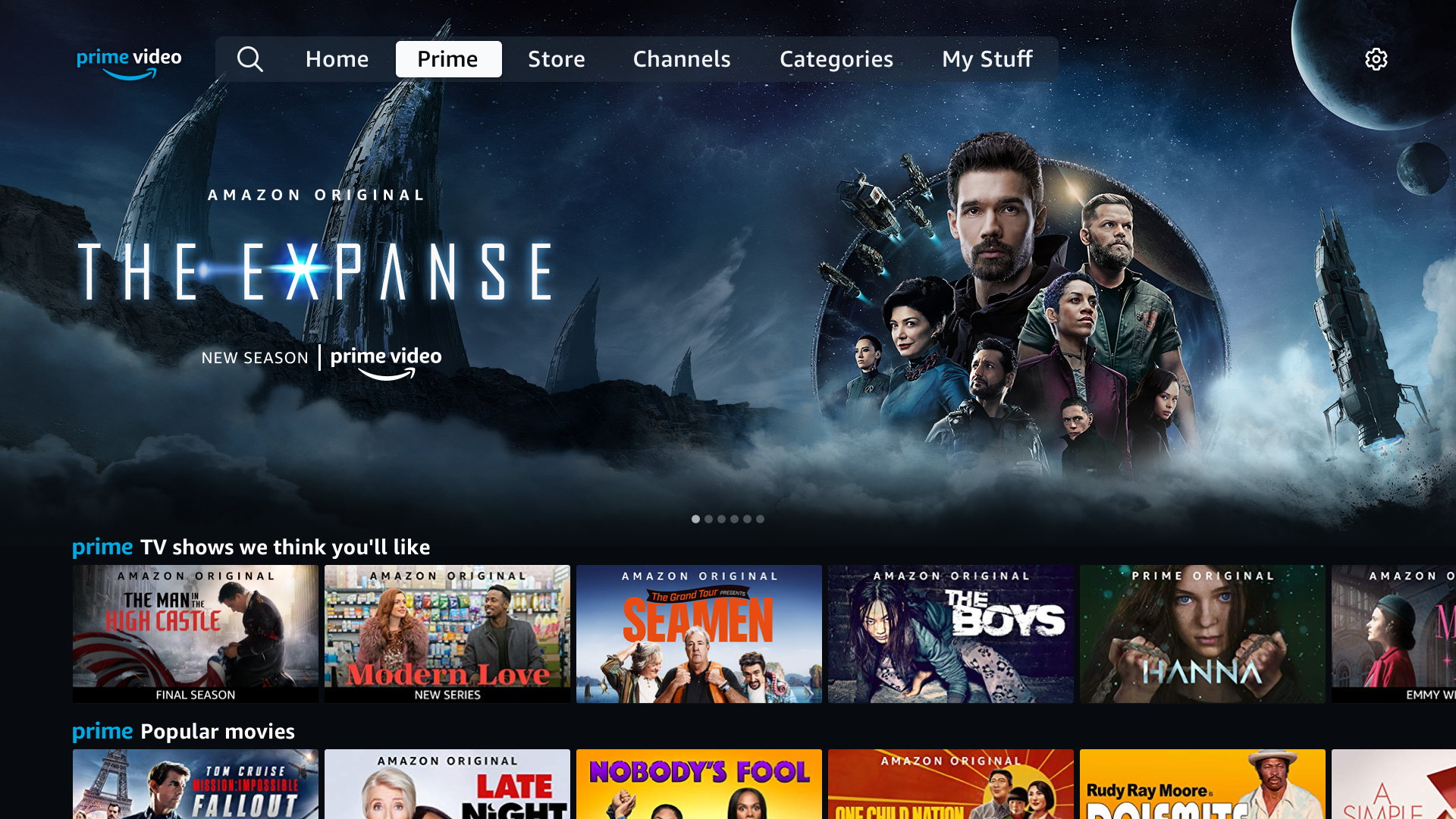 Amazon Prime Video rates cheapest in India | Indian