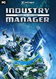 INDUSTRY MANAGER: Nouvelles technologies [Code Jeu PC/Mac - Steam]