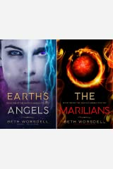 The Earth's Angels Trilogy (2 Book Series) Kindle Edition