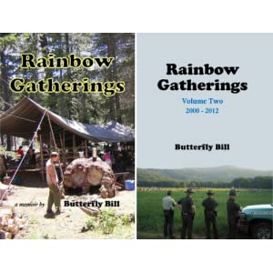 Rainbow Gatherings Volume Two
