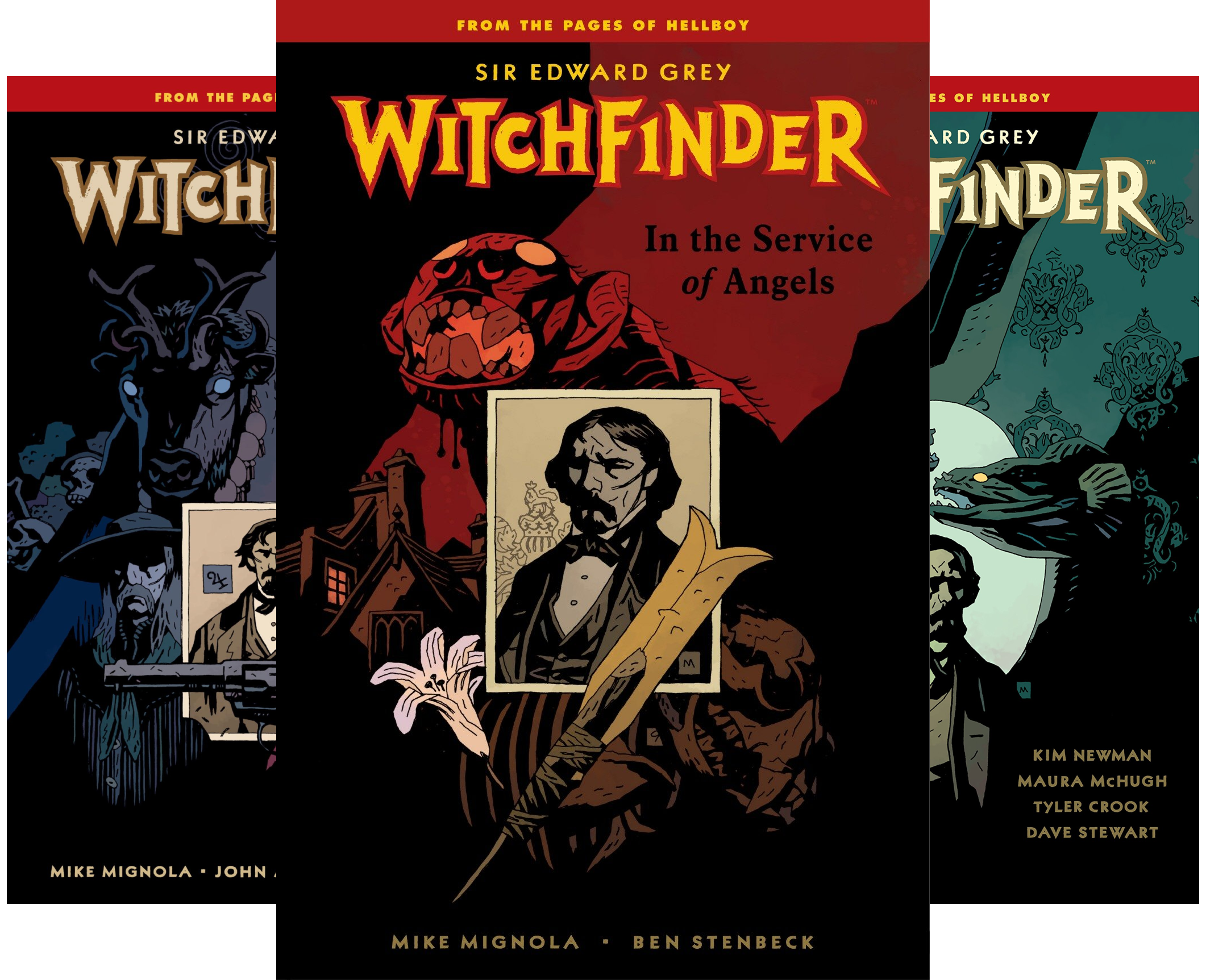 witchfinder-4-book-series