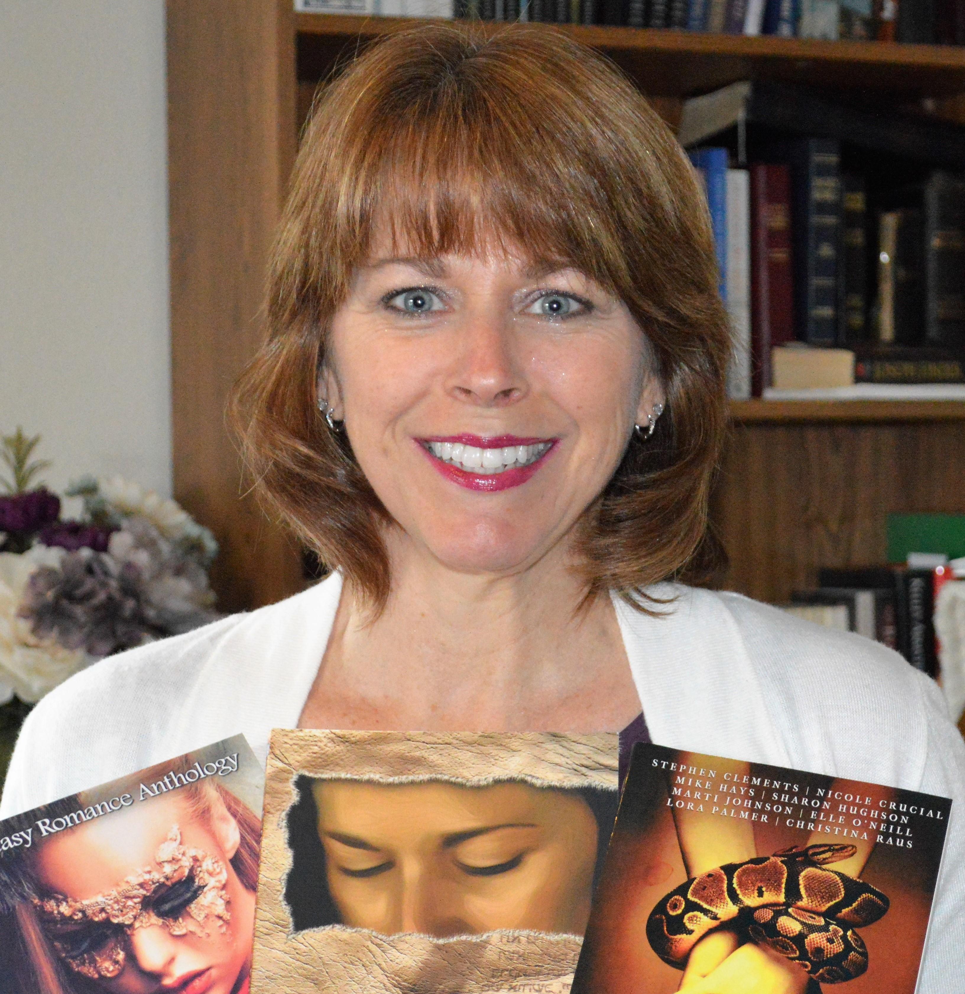 Sharon Hughson