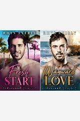 Cedarwood Beach (2 Book Series) Kindle Edition
