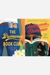 Bromance Book Club (2 Book Series) Kindle Edition