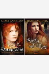 The Margaret McKenzie Story (2 Book Series) Kindle Edition