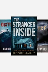 Thrillers by Jennifer Jaynes Kindle Edition