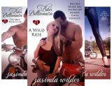Biker Billionaire (3 Book Series)