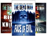 img - for Dead Man (21 Book Series) book / textbook / text book