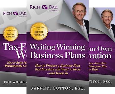 Rich Dad's Advisors (Paperback)