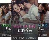 The LUSH Restaurant Series (3 Book Series)