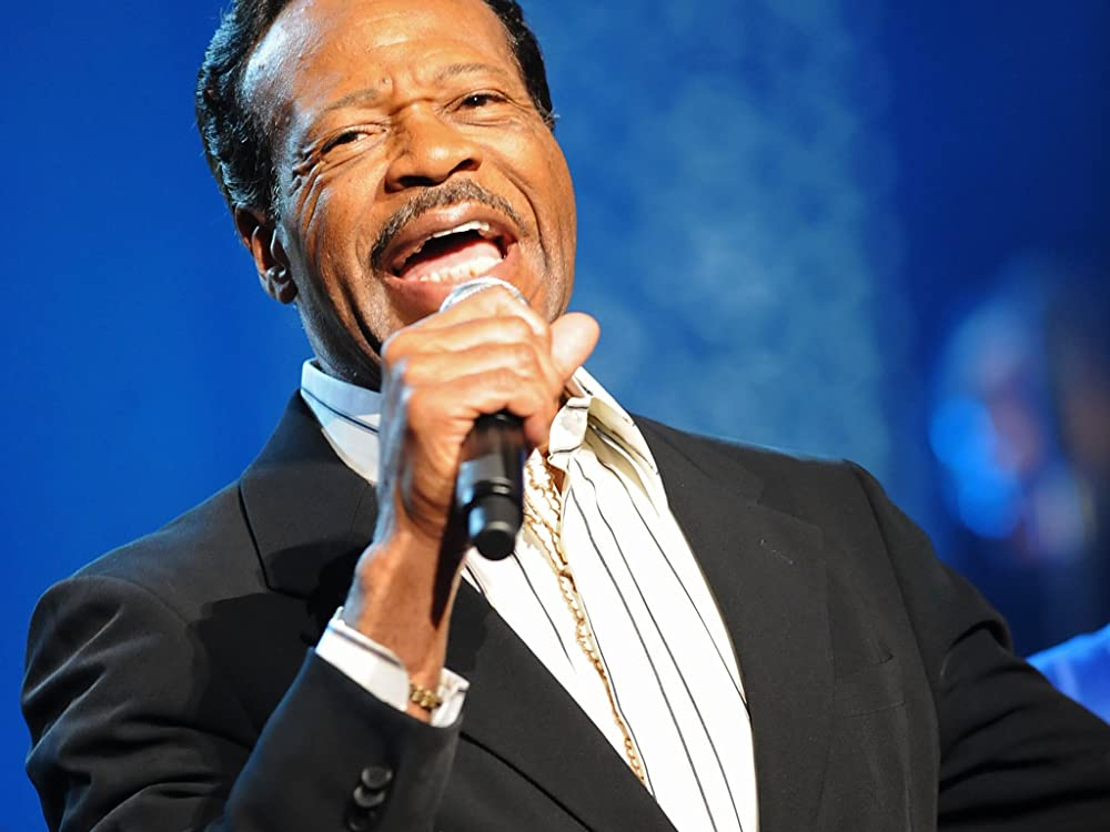 Edwin Hawkins — Latest News, Images and Photos — CrypticImages