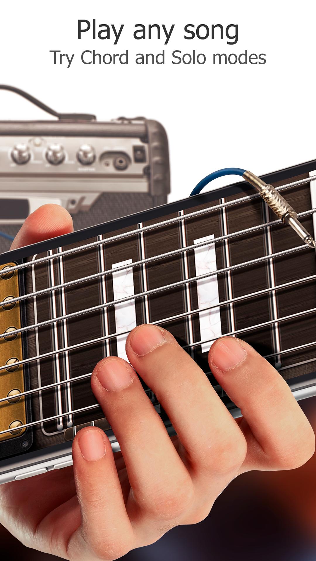 Amazon Real Guitar Free Chords Tabs Simulator Games