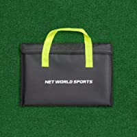 "Football Tactics/Coaching Board Replacement Carry Bag 18"" x 12"" [45cm x 30cm] - [Net World Sports]"
