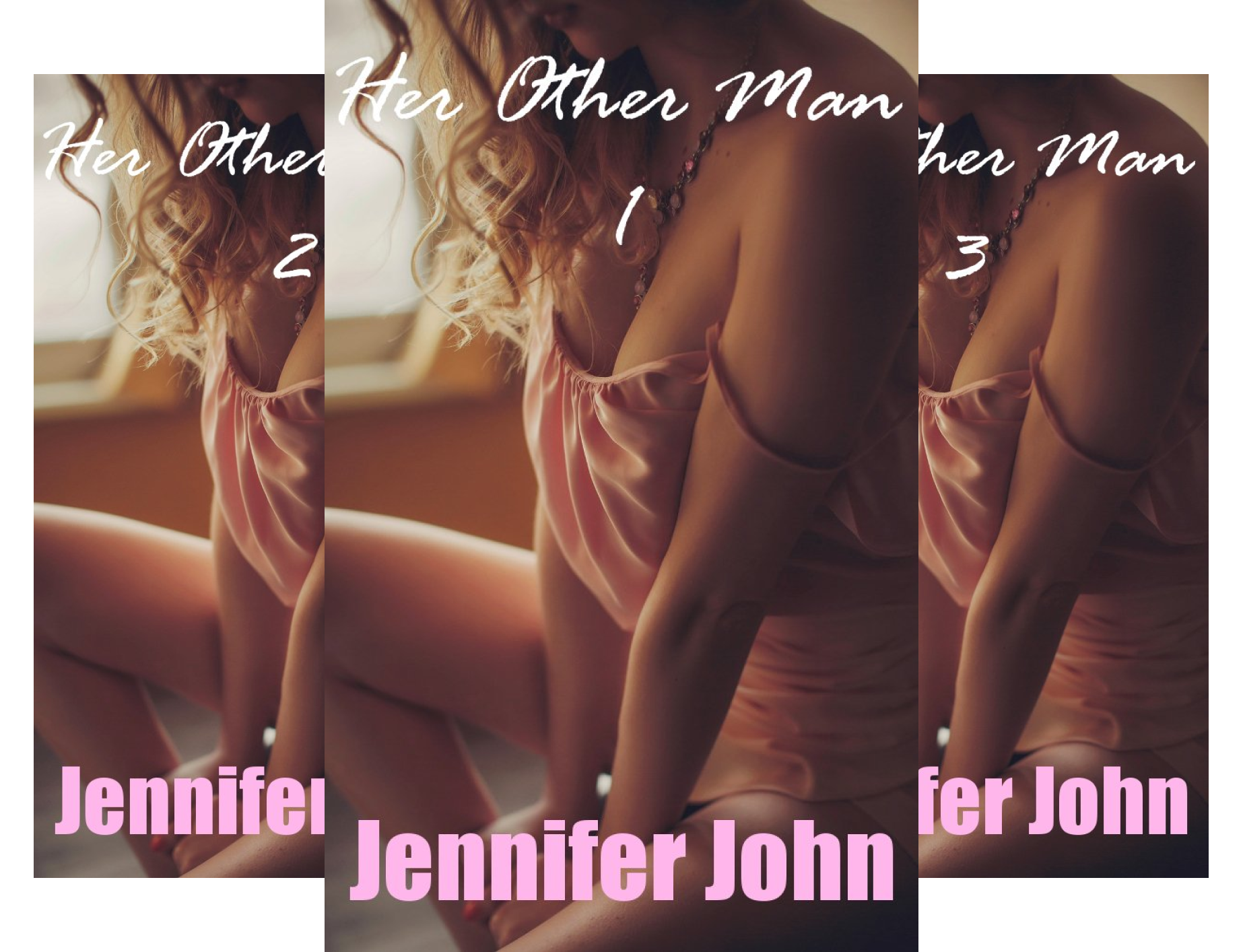 Her Other Man (3 Book Series)