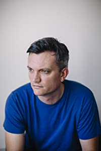 Mark O'Connell
