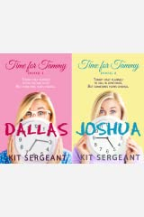 Time for Tammy (2 Book Series) Kindle Edition