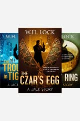 The Jack Stories (7 Book Series) Kindle Edition