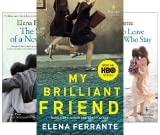 Neapolitan Novels (4 Book Series)
