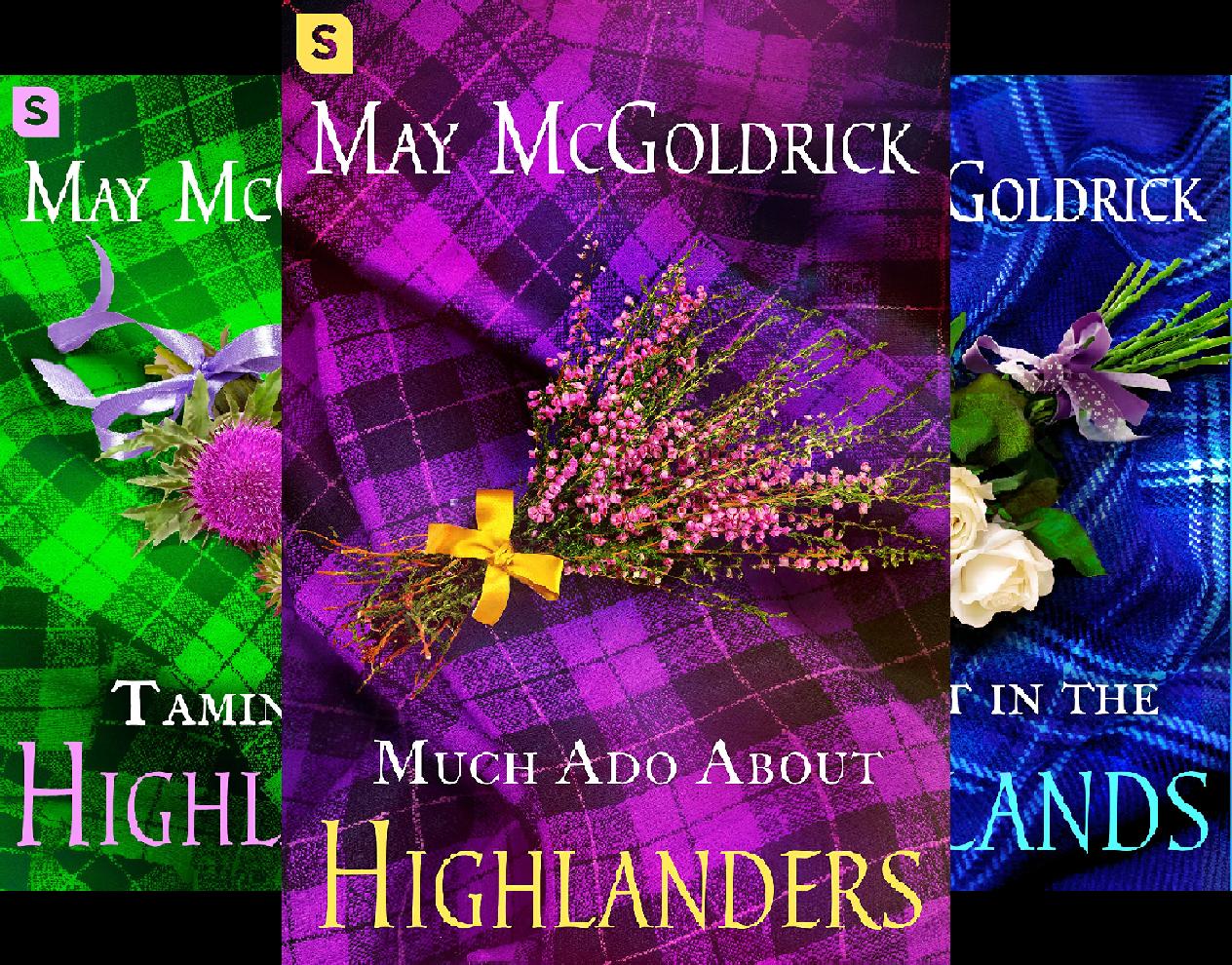 May McGoldrick Tudor Romance