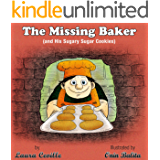 The Missing Baker (and His Sugary Sugar Cookies)