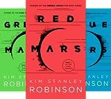 Mars Trilogy (3 Book Series)