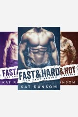 The Fast Series (3 Book Series) Kindle Edition