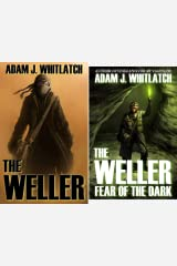 The Weller (2 Book Series) Kindle Edition