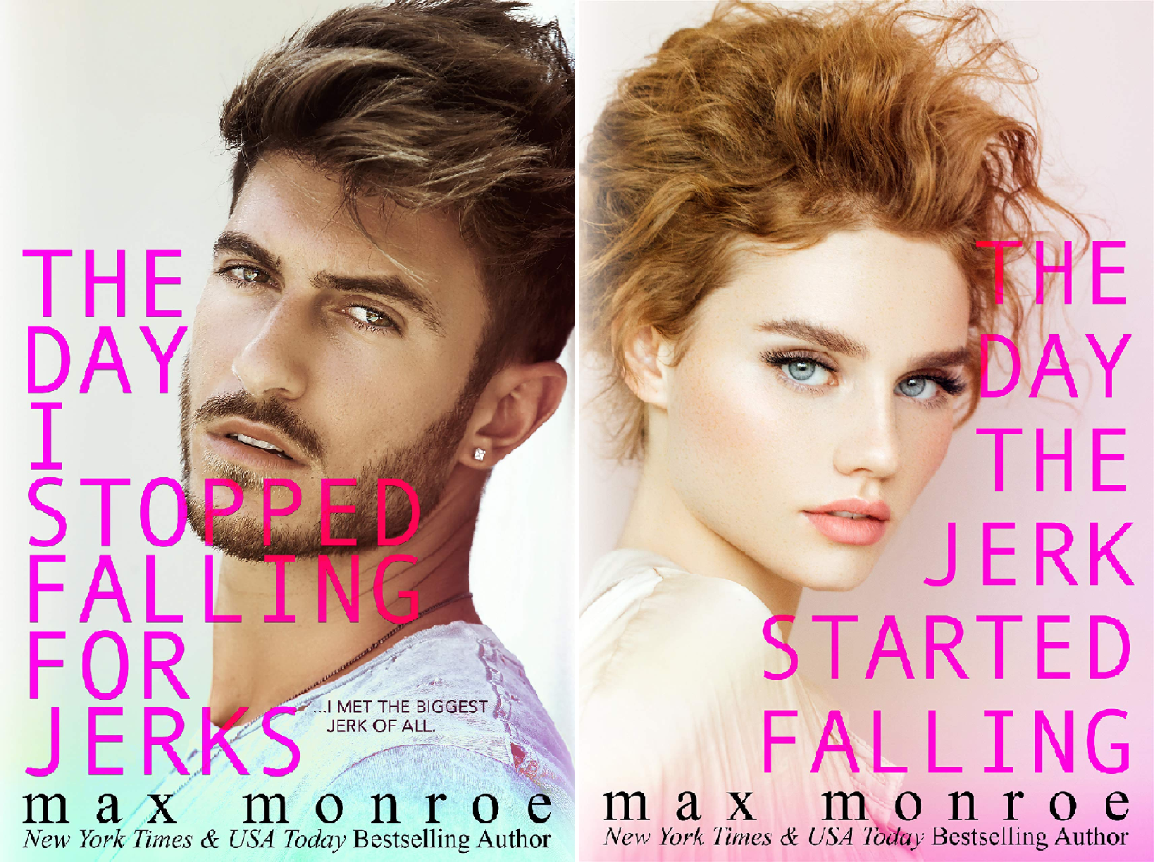 Check expert advices for max monroe the jerk?