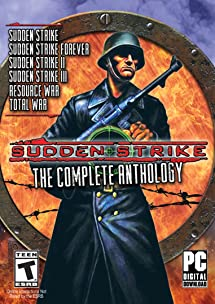 Sudden strike forever game free download full version for pc in.