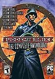 Sudden Strike: The Complete Anthology [Download]