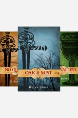 The Ambeth Chronicles (4 Book Series) Kindle Edition