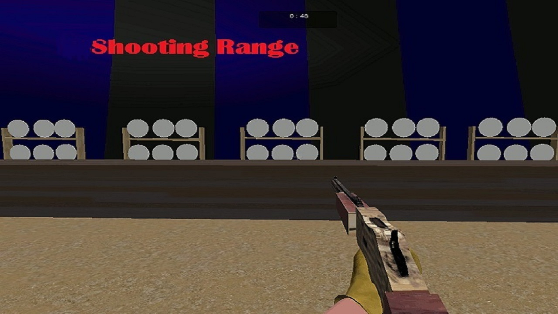 Shooting Range by Thornbury Software