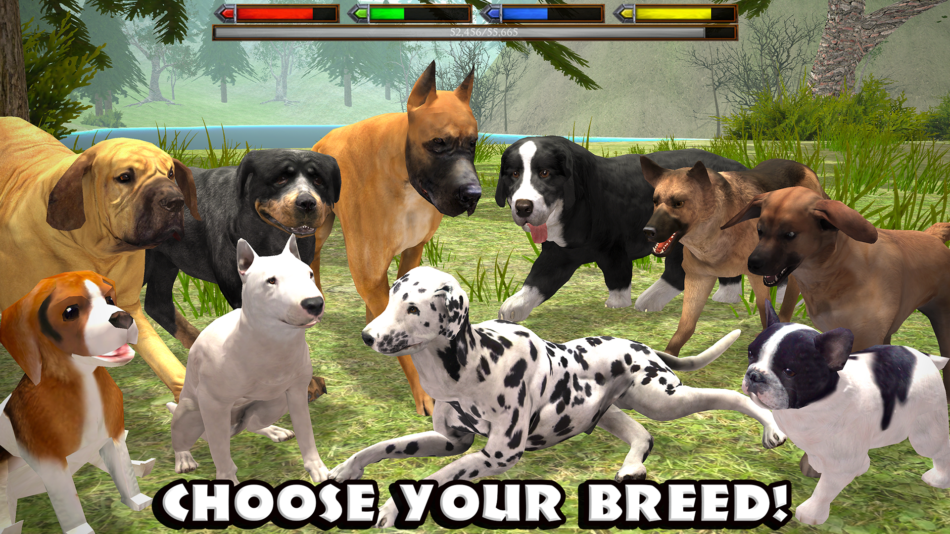 Ultimate Dog Simulator Amazon Com Au Appstore For Android