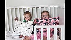 Amazon Com Greenbuds Organic Toddler Pillow With Organic