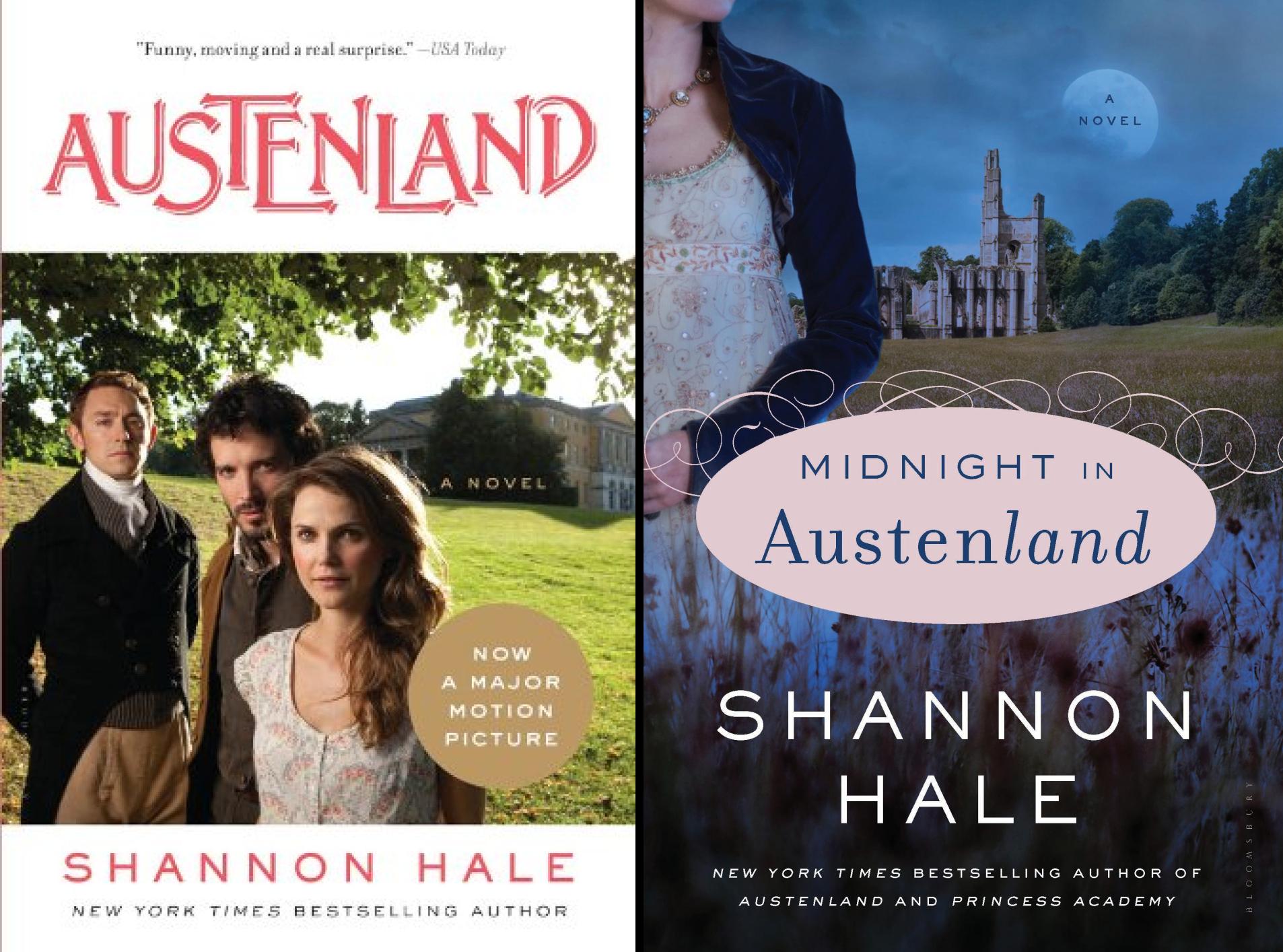 Download Austenland (2 Book Series) (B00WKOUEKA) B00WKOUEKA