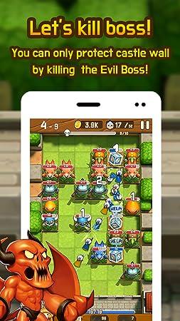 Amazon.com: Monster Breaker Hero: Appstore for Android