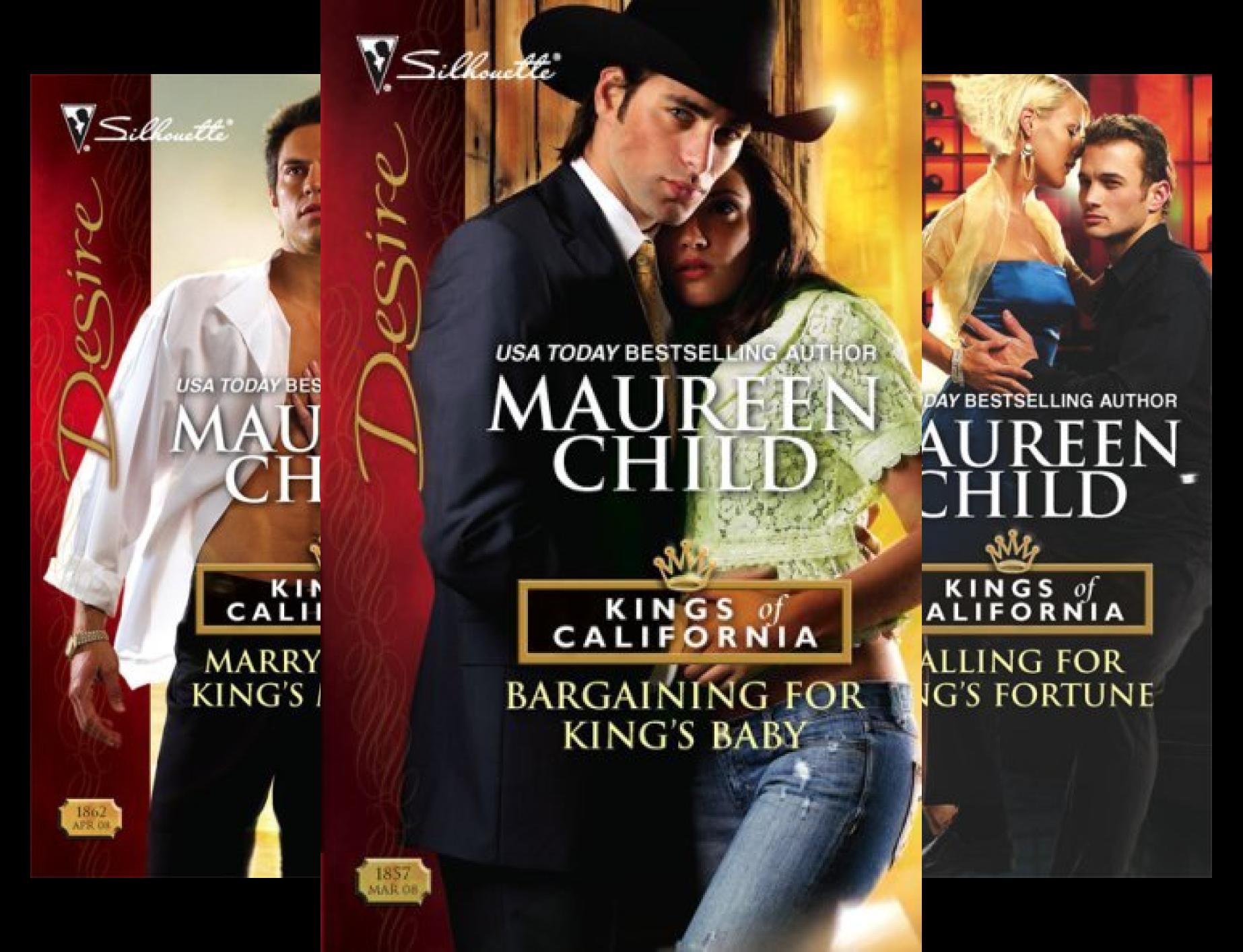 Kings of California (13 Book Series) Pdf