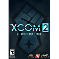XCOM 2 - Reinforcement Pack DLC [Mac Code - Steam]