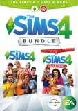 The Sims 4 Plus Cats & Dogs Bundle [Online Game Code]