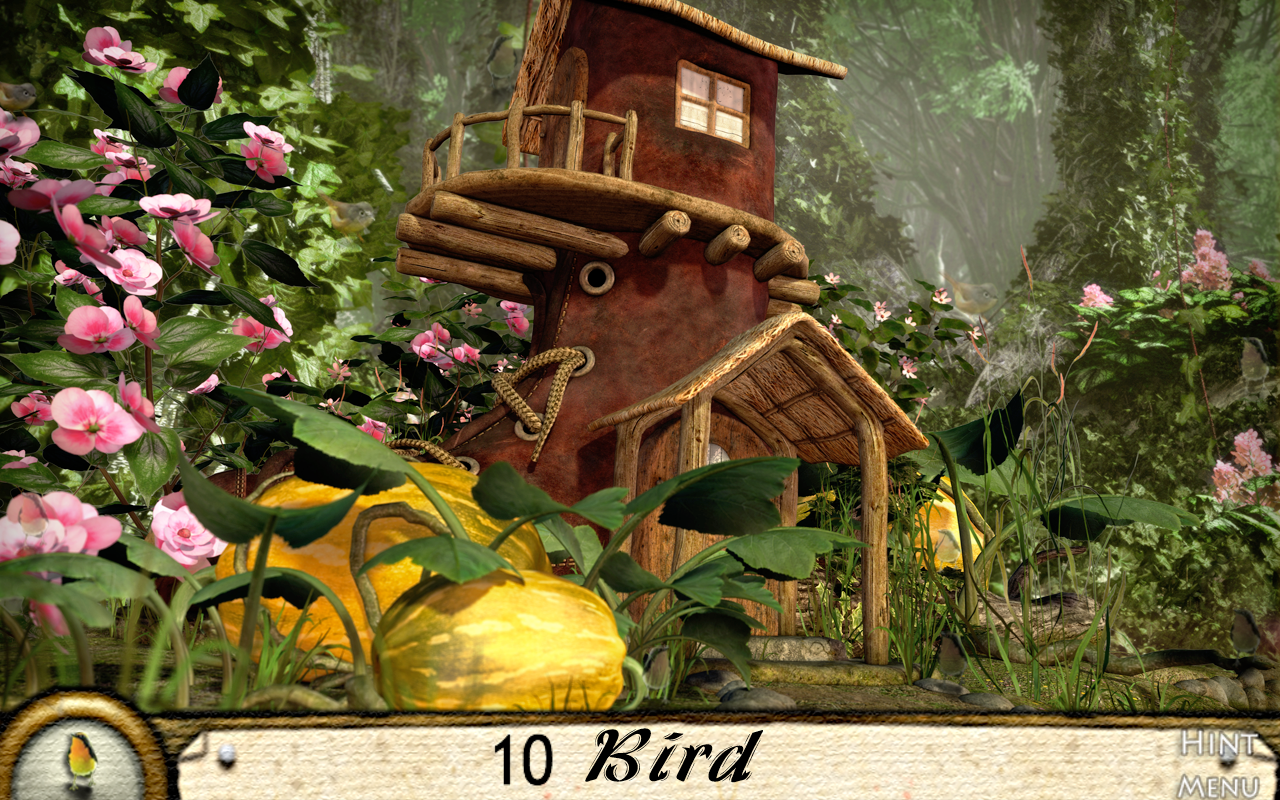 Amazon.com: Hidden Objects - Enchanted Gardens: Appstore for Android